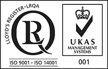LLOYD'S REGISTER QUALITY ASSUARANCE