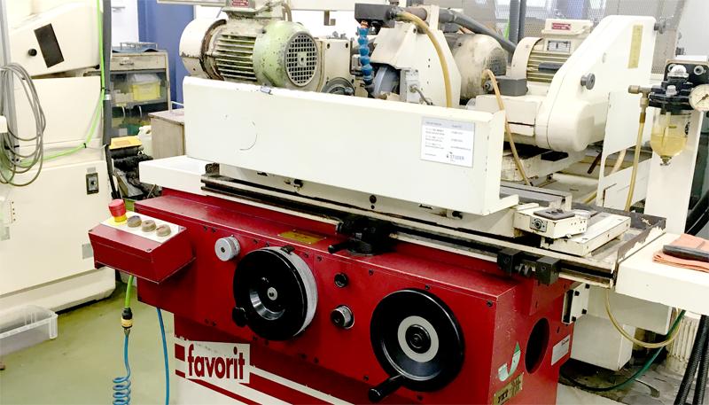 円筒研磨加工で対応できる精度レベルはどの程度ですか?