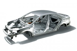 自動車業界における難削材への期待