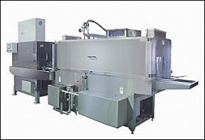 食品業界で使用される難削材部品
